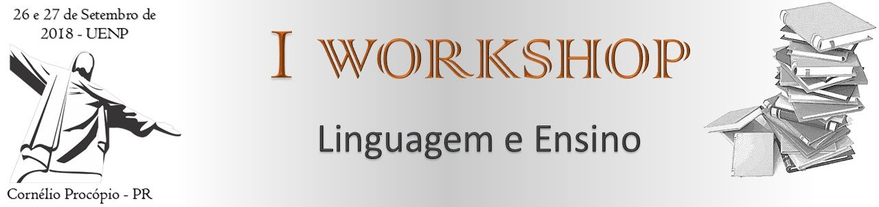 workshop linguagem