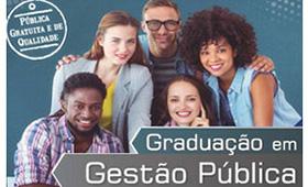 EAD Graduação em Gestão Pública