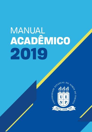 Manual Acadêmico 2019