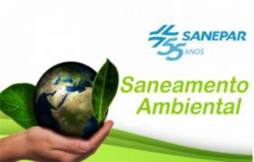 EAD Especialização em Saneamento Ambiental