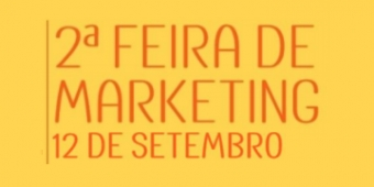 2ª Feira de marketing
