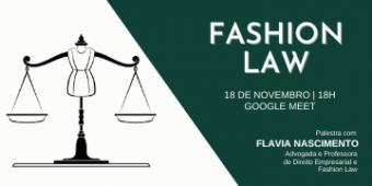 Palestra Fashion Law