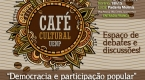 UENP realiza I Café Cultural