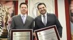 Professores da UENP recebem título de Cidadão Honorário de Jacarezinho