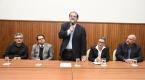 UENP inaugura obras e recebe recursos da Seti para reformas