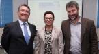 Reitora da UENP é eleita nova vice-presidente da APIESP