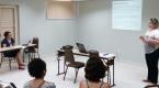 Docente participa de Congresso e discute formação acadêmica