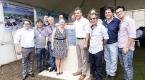 UENP lança pedra fundamental para construção da clínica de odontologia